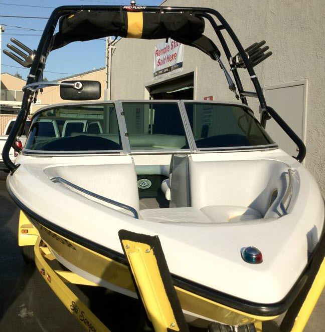 marine customization